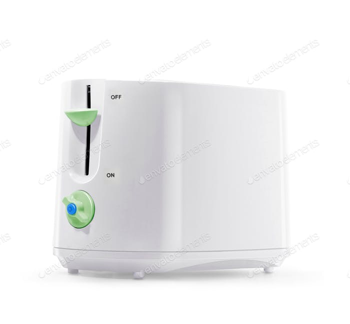 Elektrischer Toaster