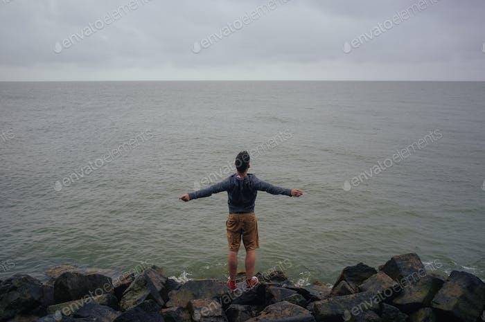 sea scream