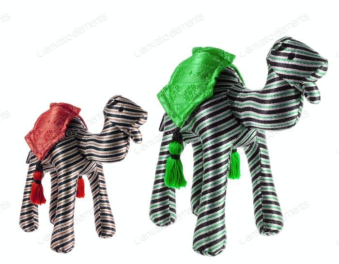 Kamel Plüschtiere