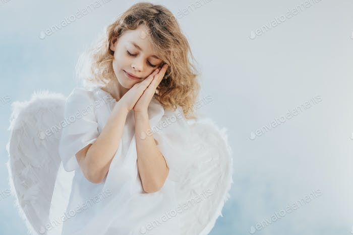 Innocent angel