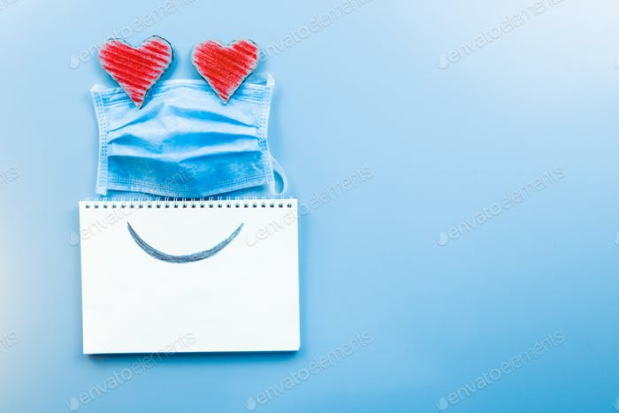 Antecedentes del Día de San Valentín en el período Covid