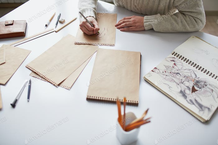 Artworking