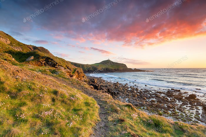 Cape Cornwall 039