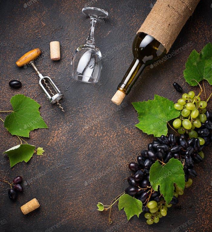 Trauben-, Wein- und Vintage-Korkenzieher