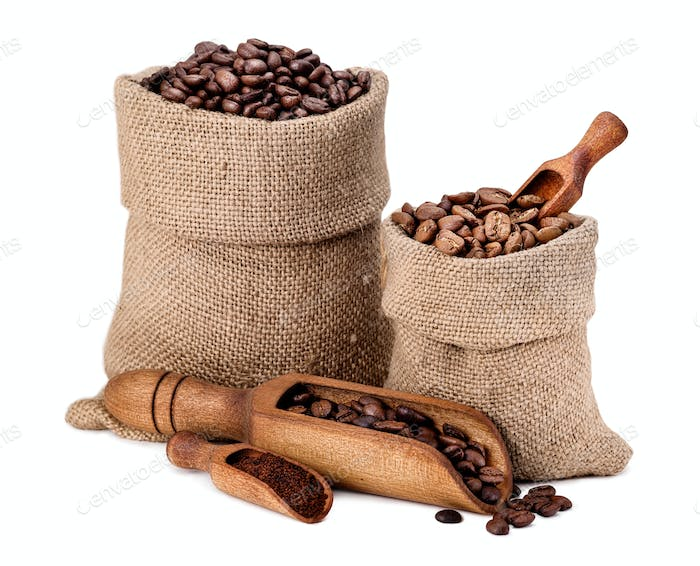 Varieties of Coffee Beans