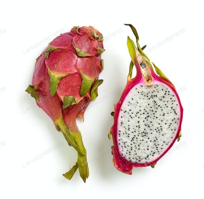 Dragon Fruit or Pitahaya
