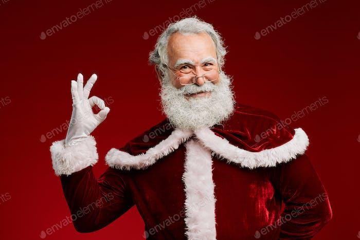 Santa Approved