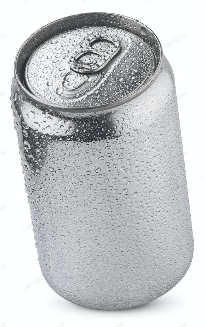 Aluminium Dose Soda Dose