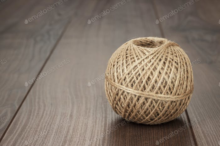 Reel Of Durable Thread
