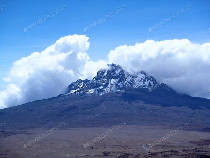 Mt. kilimanjaro-135