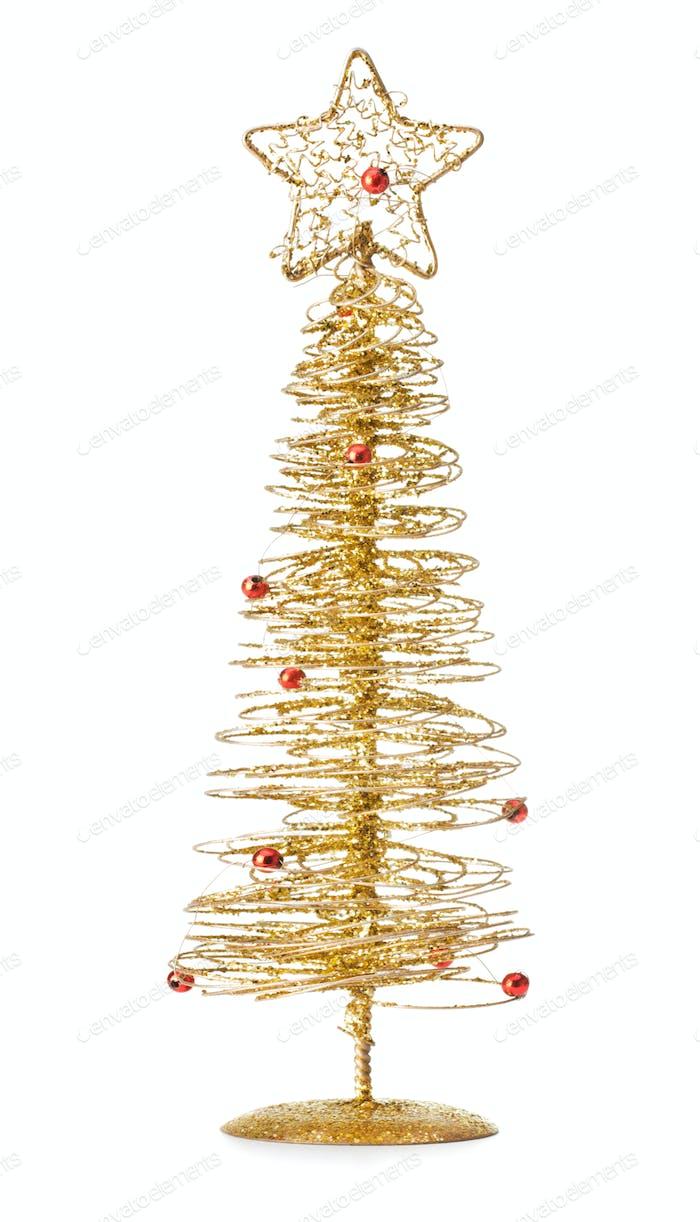 Weihnachtsbaumspielzeug