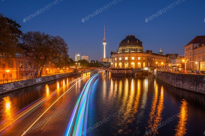 Museo del Bode de de Berlín