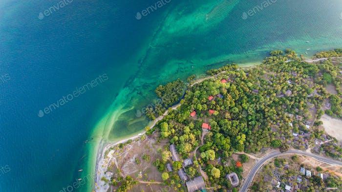 мафия остров лодж