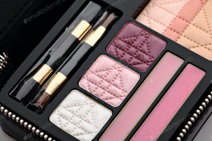 make up palette set