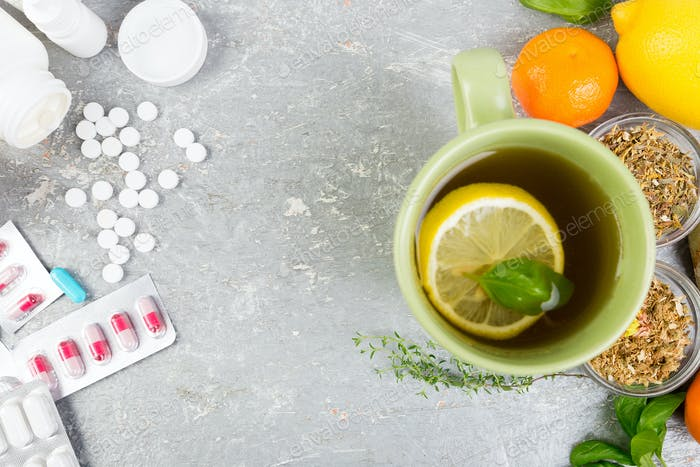 Medicina natural vs Concepto de medicina convencional.