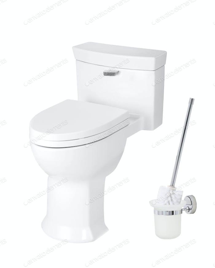 Sanitär-Toilettenschüssel