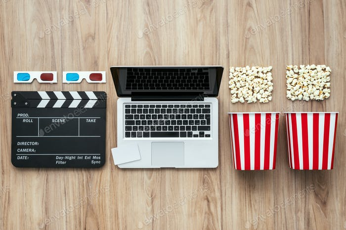Cinema movie streaming