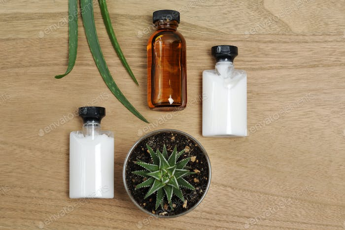 natural bodycare products