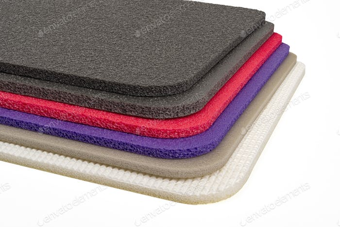 Polyethylene Material multi type and Color Shockproof Foam