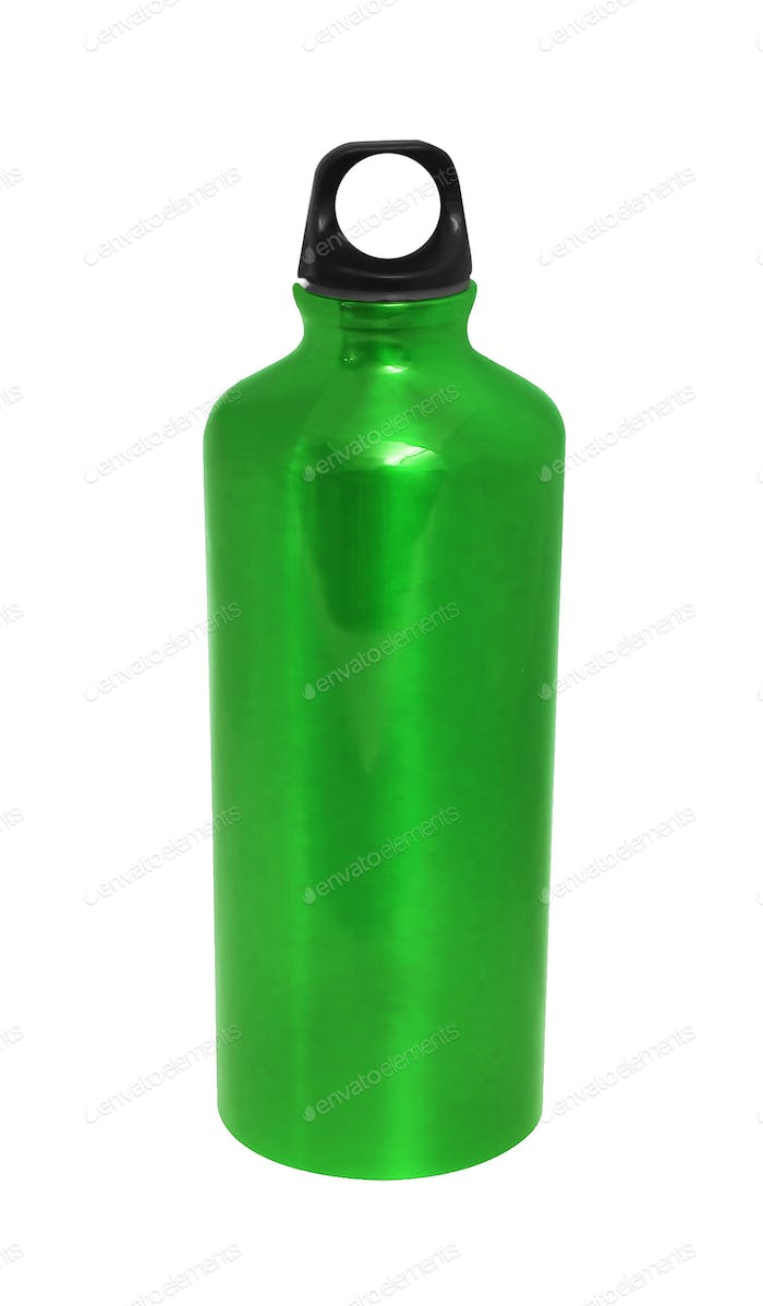 Sport Bottle isolated
