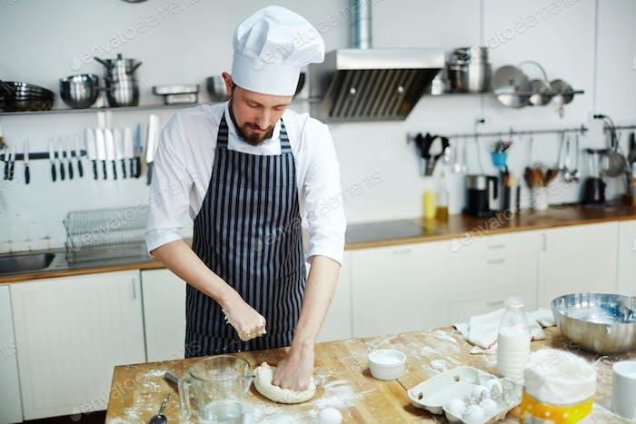Masa para pastelería