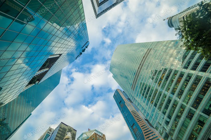 Building of Singapore