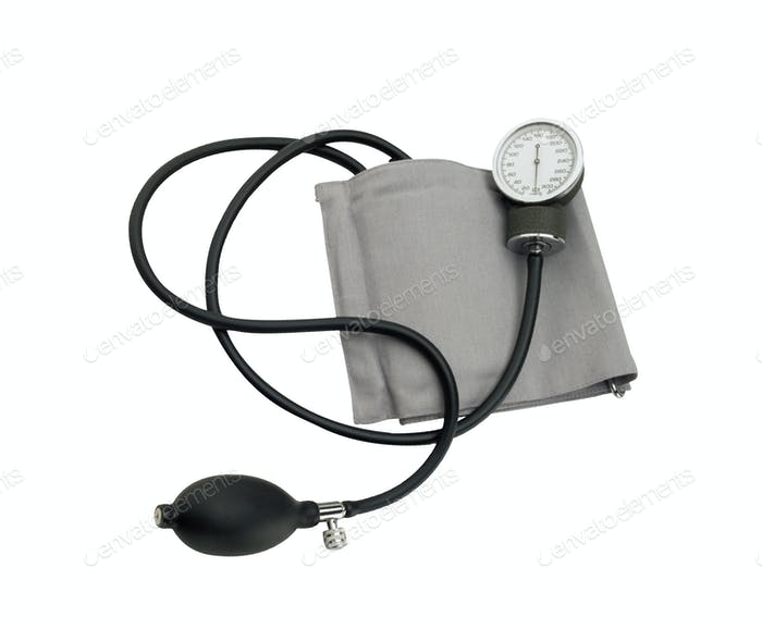 Blood Pressure measuring tonometer