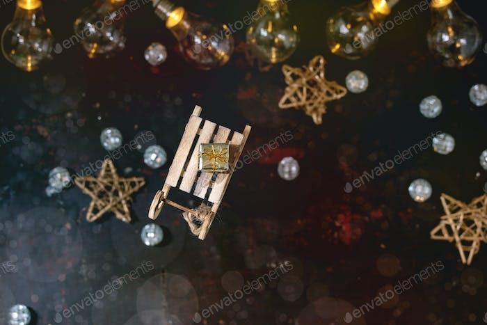 WeihnachtsspielzeugSammlung
