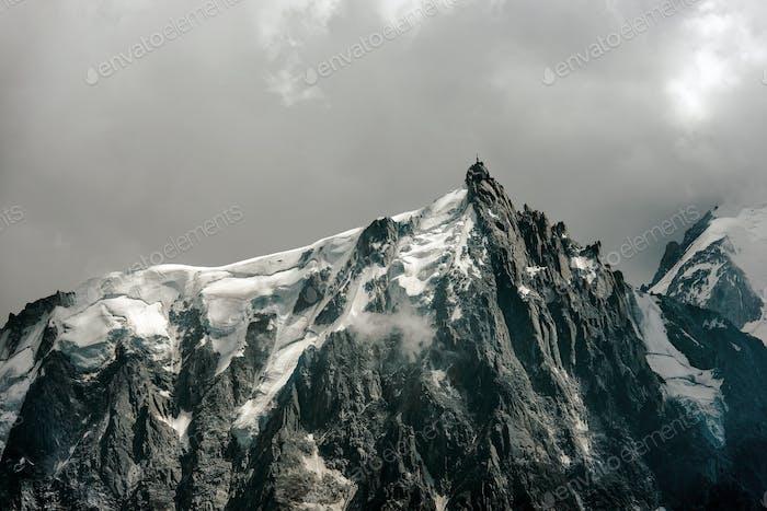 Thumbnail for Aiguille du Midi Chamonix