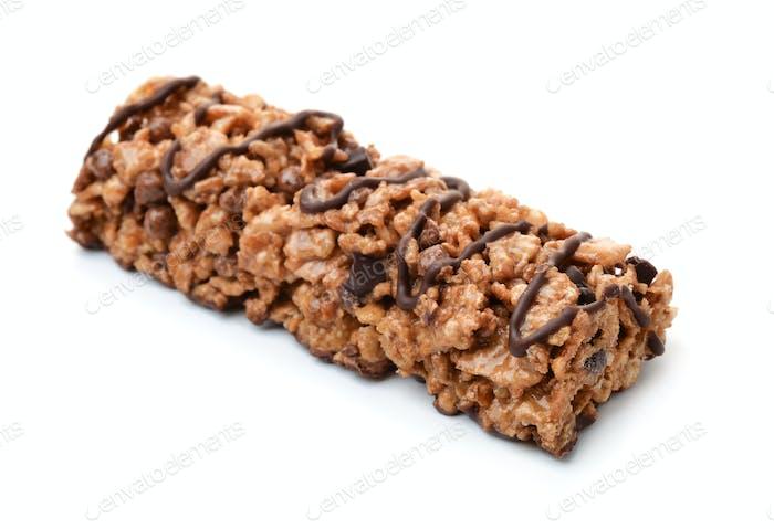 Chocolate сereal bar
