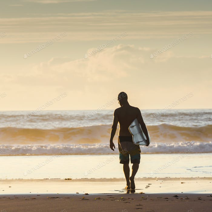 Let's Surf