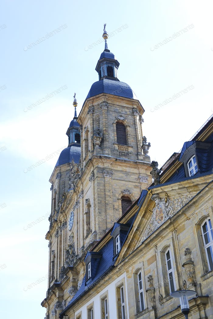 Goessweintstein-Basilika