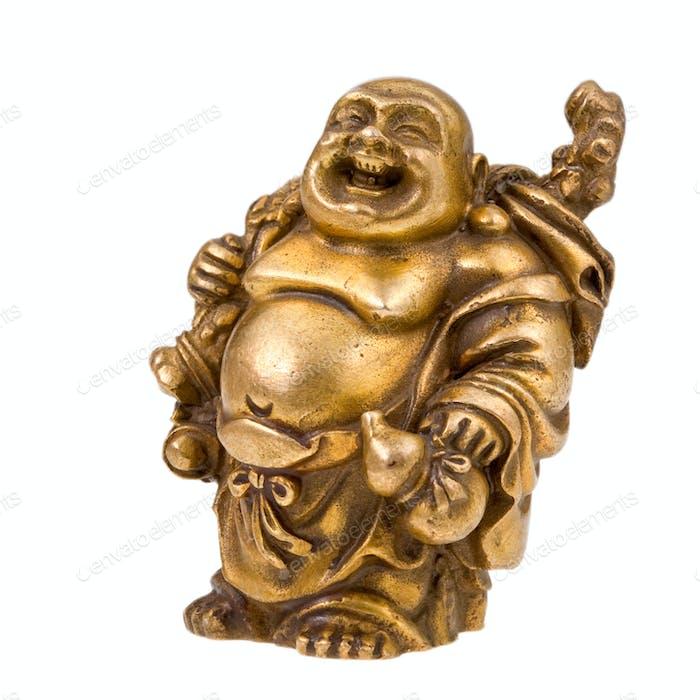 Chinesischer Gott - Hotei