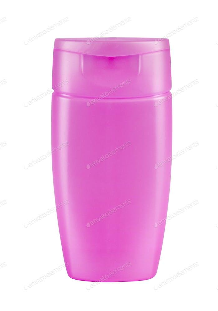 Aqua Shampoo Flasche