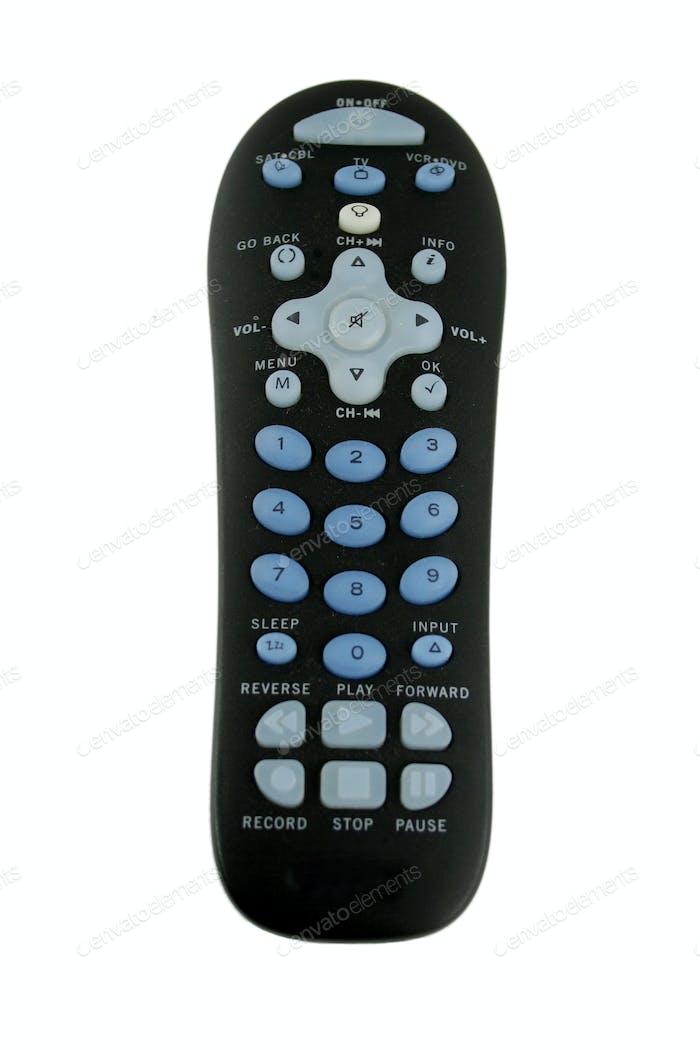 Универсальный пульт дистанционного управления телевизором