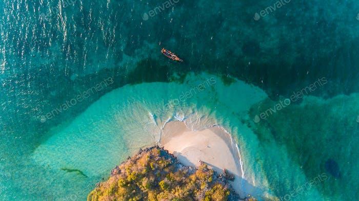 isla de fumba, zanzíbar