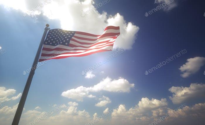 American Flag / USA Flag