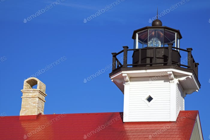 Port Washington Lighthouse
