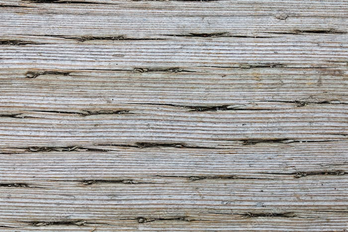 Old Pressure Treated Wood Macro Texture