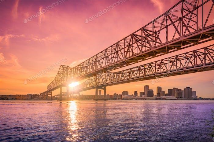 New Orleans, Louisiana, Vereinigte Staaten von Amerika
