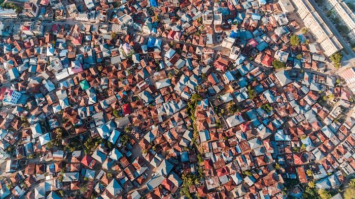 Stone town, Sansibar