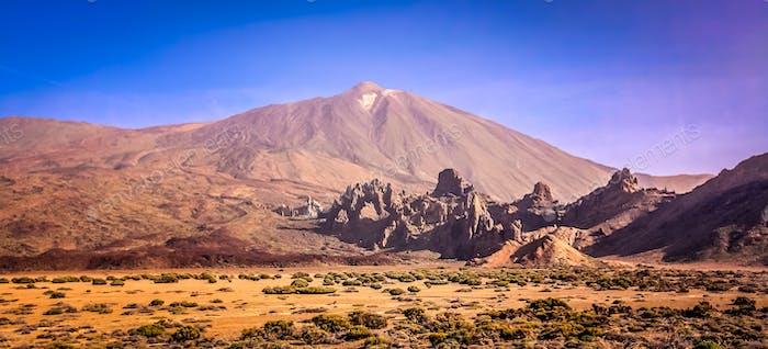 Thumbnail for Pico del Teide