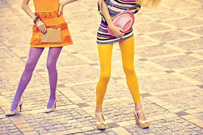 Fashion urban