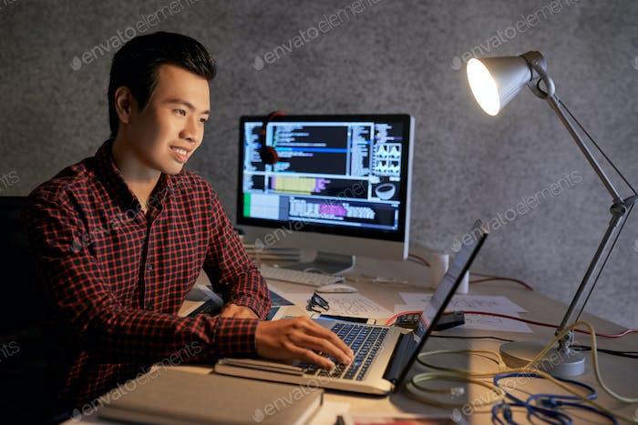 IT-Student