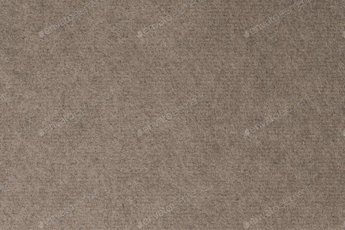 Brown fiber paper