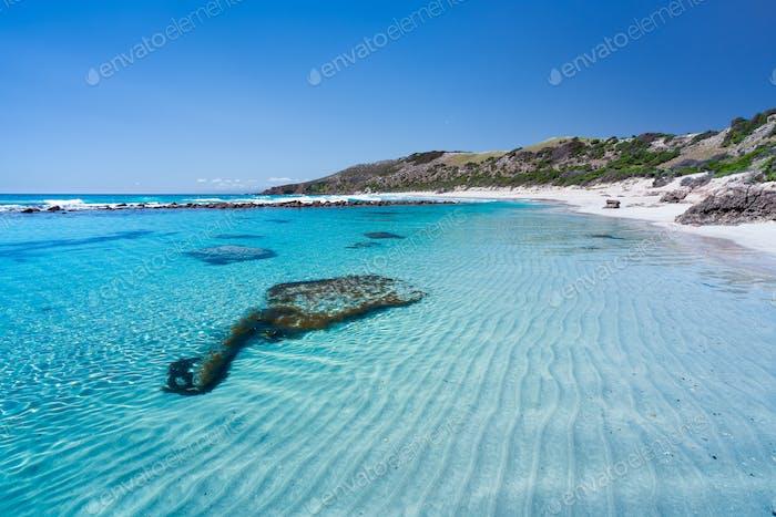 Stunning Aussie Beach