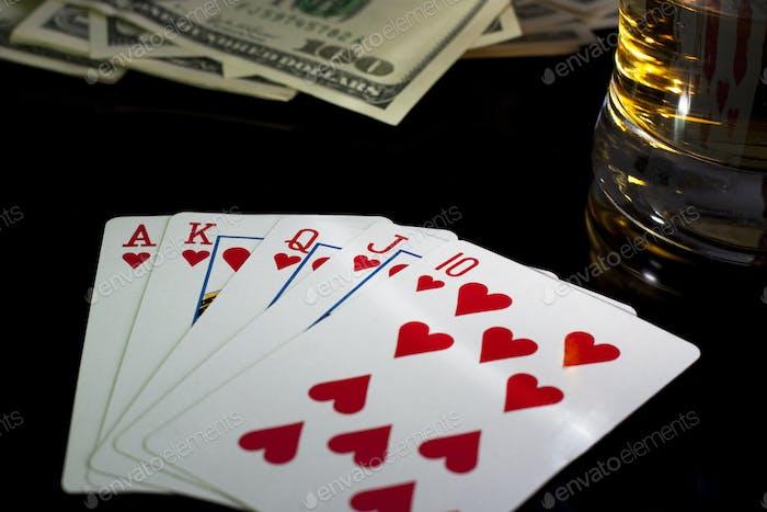 Noche de poker
