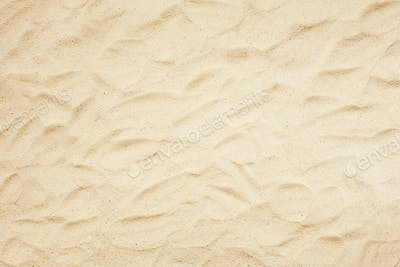 Sand Texture, Top view