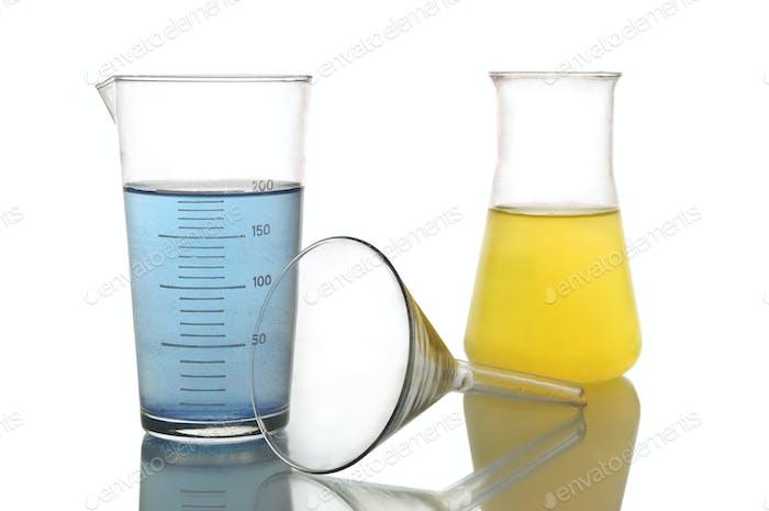 Chemische Retorten