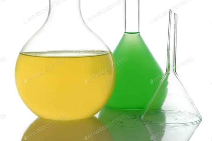Thumbnail for Chemical retorts
